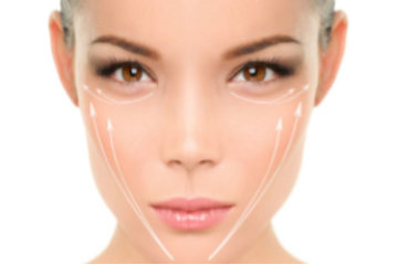 lifting facial energetique